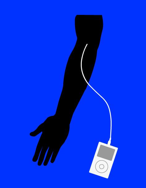 IVpod